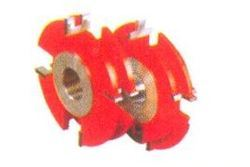 Profile Cutters - Cove and Full Bead Cutter Manufacturer from New Delhi