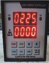 Electronic Weight Controller