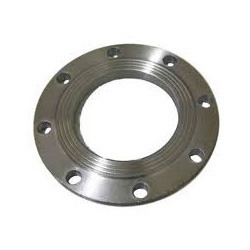 Stainless Steel 317L Slip On Flange SORF