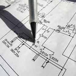 Electrical Drawing Consultancy Services