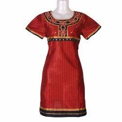 Ethnic Wear Kurtis