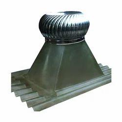 FRP Turbo Ventilators
