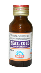 Anti Cold Suspension
