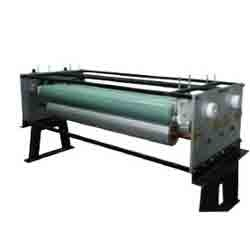 Conductive Films Corona Treater