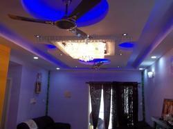 Hall Ceiling Chandelier Design Images