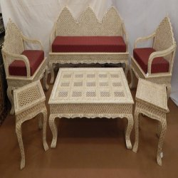 Wooden Sofa Set Manufacturers Suppliers Dealers In Jaipur