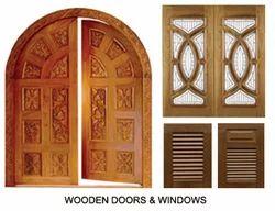 Wood Door in Kottayam, Wooden Door Dealers & Suppliers in Kottayam
