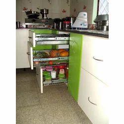 Kitchen Accessories Box
