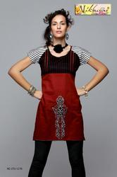 Traditional Designer Party Wear Kurti Tunic Top