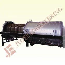 Molten Sulphur Filter