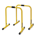 Delux Mild Steel Don And Push Up Bars, For Gym