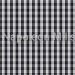Formal Cotton Check Fabrics