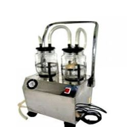 Air Suction Machine