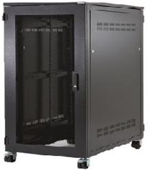 27u Server Rack 600x600 At Rs 9576 Pieces Server