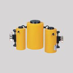 Mild Steel Press Cylinders