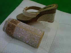 Designer Foot Wear