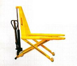 Hydraulic Lifts -Material Handling Equipments