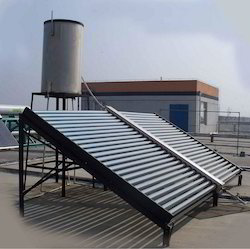 Solar Water System