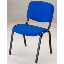 Fabric Polished Visitor Chairs