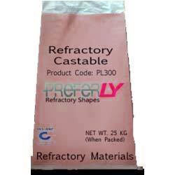Refractory Castables - Low Cement Castables Manufacturer from Ahmedabad