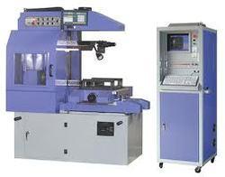 CNC Wire Cut Machine Job Work