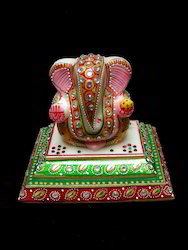 Marble Ganesh Article