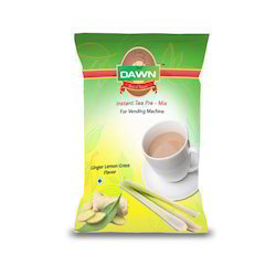 Ginger Lemon Grass Tea Powder
