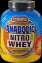 Anabolic Nitro Whey Protein
