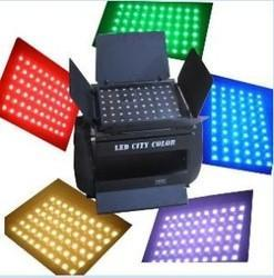 Jia RGB LED City Color Light