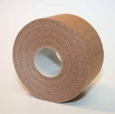 Rigid Tape