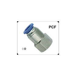 Pneumatic / PU Female Connector