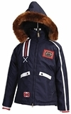 Equine Couture Children's Fjord Jacket