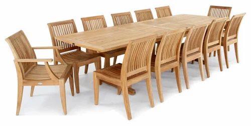 a2fd15fe890 Teak Wood Dining Set