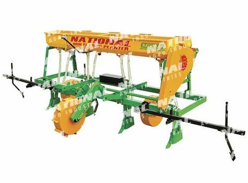 Peanut / Groundnut Planter, Peanut Or Groundnut Planter | Industrial on