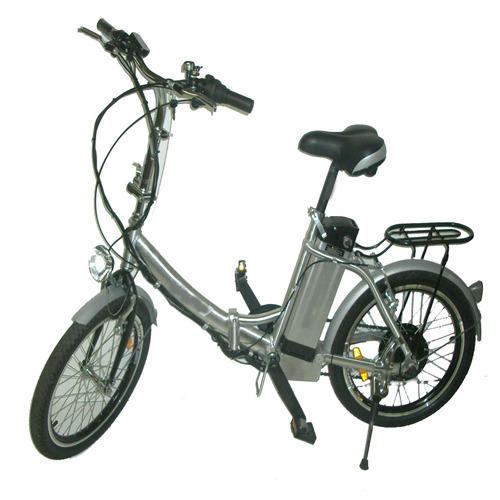 Electric Bicycle - Battery Operated Bicycle Latest Price