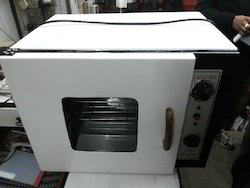 Small Bakery Oven
