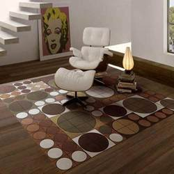 Interior Floor Design Service