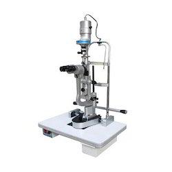 Biomicroscopy Slit Lamp