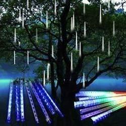 Rainbow Raindrop LED Light