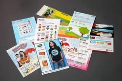 Business Leaflets Printing Services