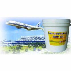 Bird Repellent Gel - CVC Birdgel Spray Manufacturer from Mumbai