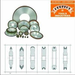 Inch Diamond Cutting Wheel
