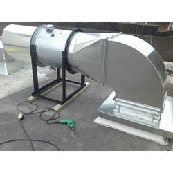 Exhaust Ducts In Coimbatore Tamil Nadu Get Latest Price