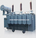 Power Transformer : Red Phase Engineers