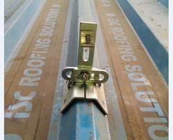 Solar Module Roof Clamp