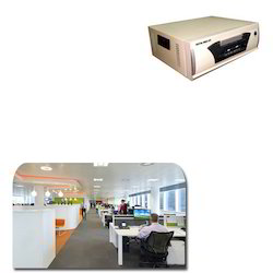 Metal Inverter Cabinet for Offices
