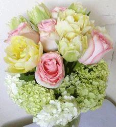 Cactus Flower Baskets