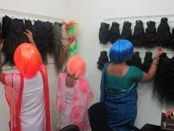ISO Certification Virgin Hair