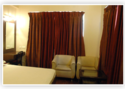 Super Deluxe Rooms Accommodation Service