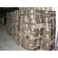 Bituminized Sheet Coated Paper